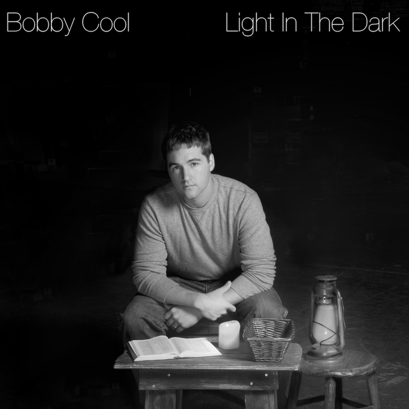 Bobby cool