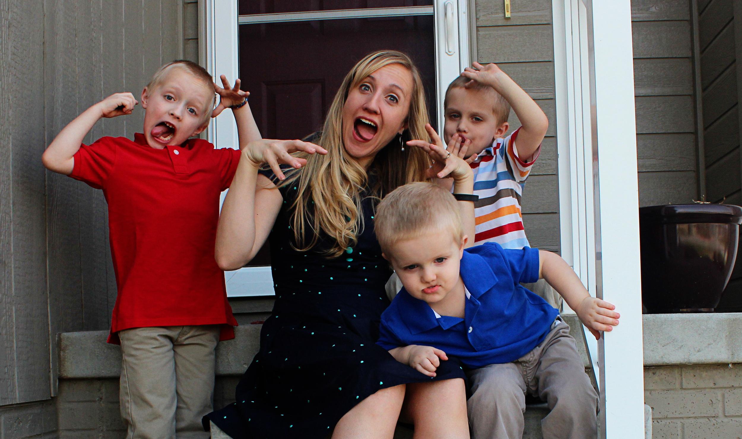 Easter 2014 Crazy Mom + Boys.jpg