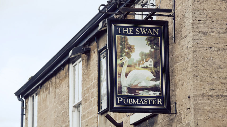 The Top Pub (The Swan)