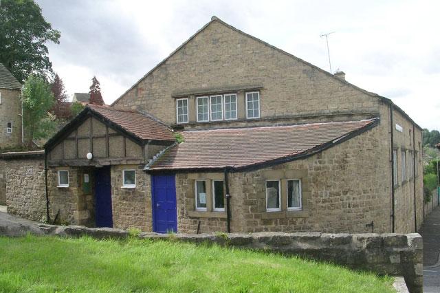 2009/10, The Village Hall