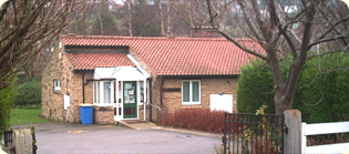 Image: The Medical Centre, Bramham