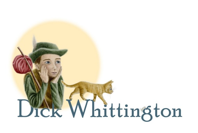 Image: Dick Whittington