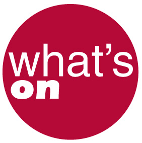 A Whats On Logo