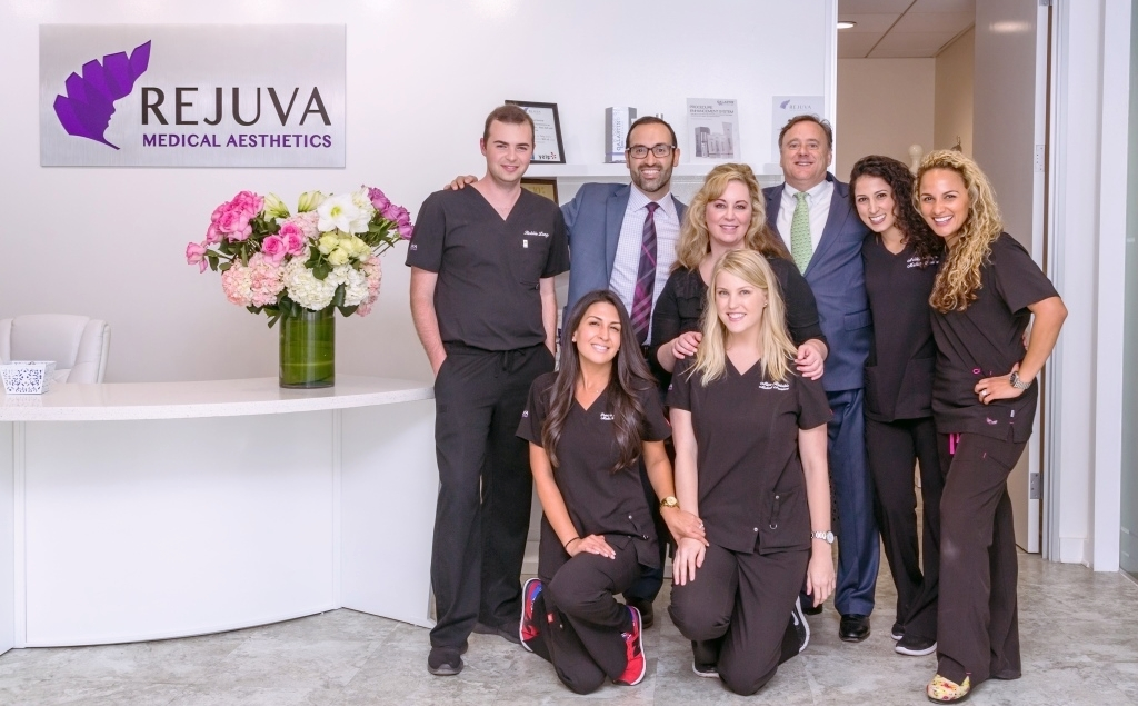 """""""O ne of the best investments we have made in our medical and aesthetic practices """" - Rejuva Medical"""