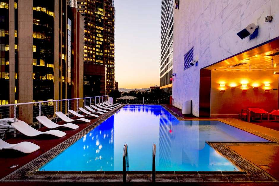 Standard Hotel, Downtown Los Angeles