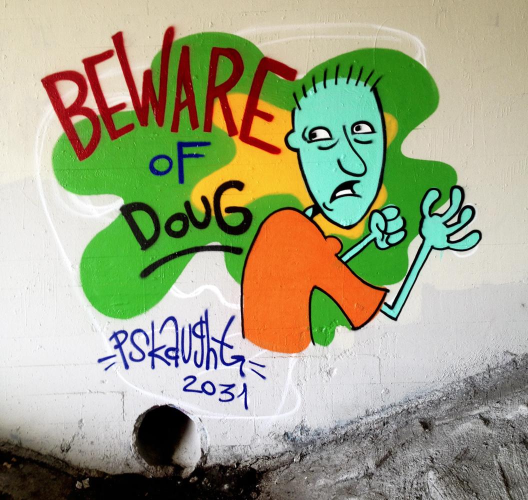 Beware of Doug - 3
