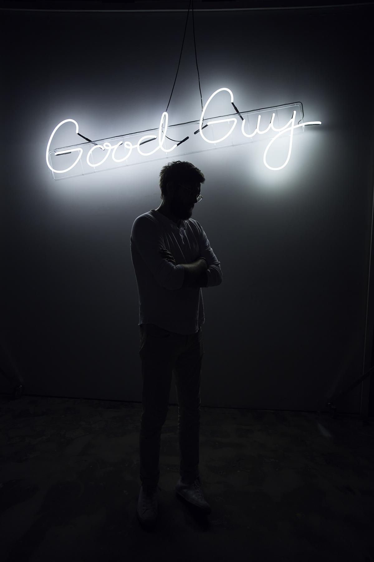 Nick Thune - Good Guy LP