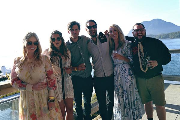 Tara Baas and Friends