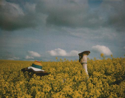 FOLLOW shot by Emma Summerton