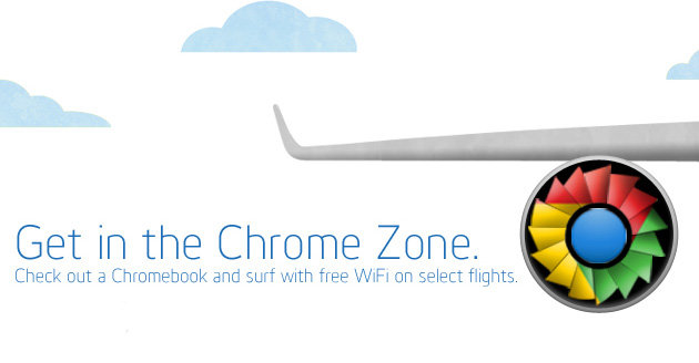 Chrome Zone