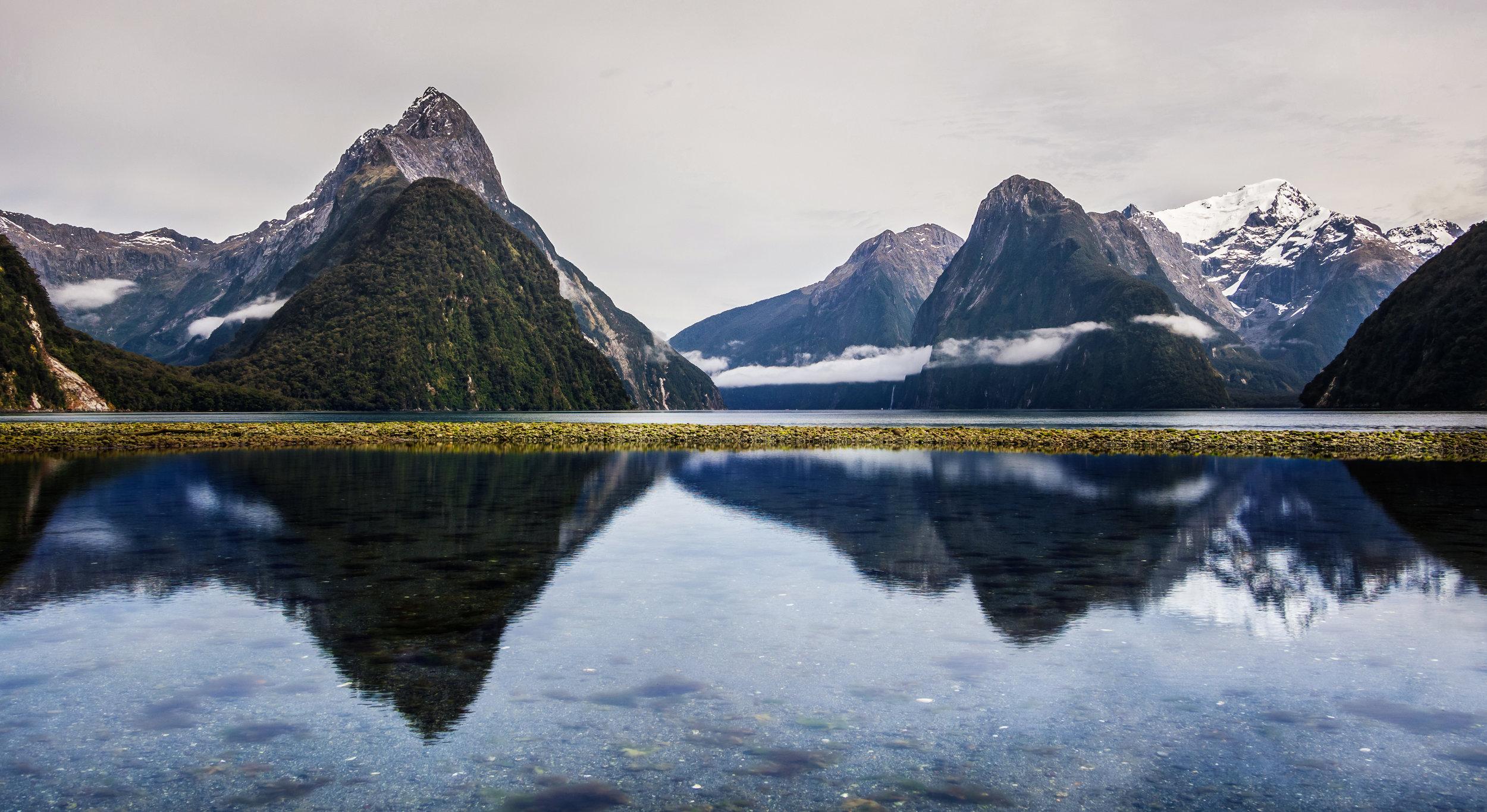 Milford Sound Morning Mist - New Zealand-4537 x 3161.jpg