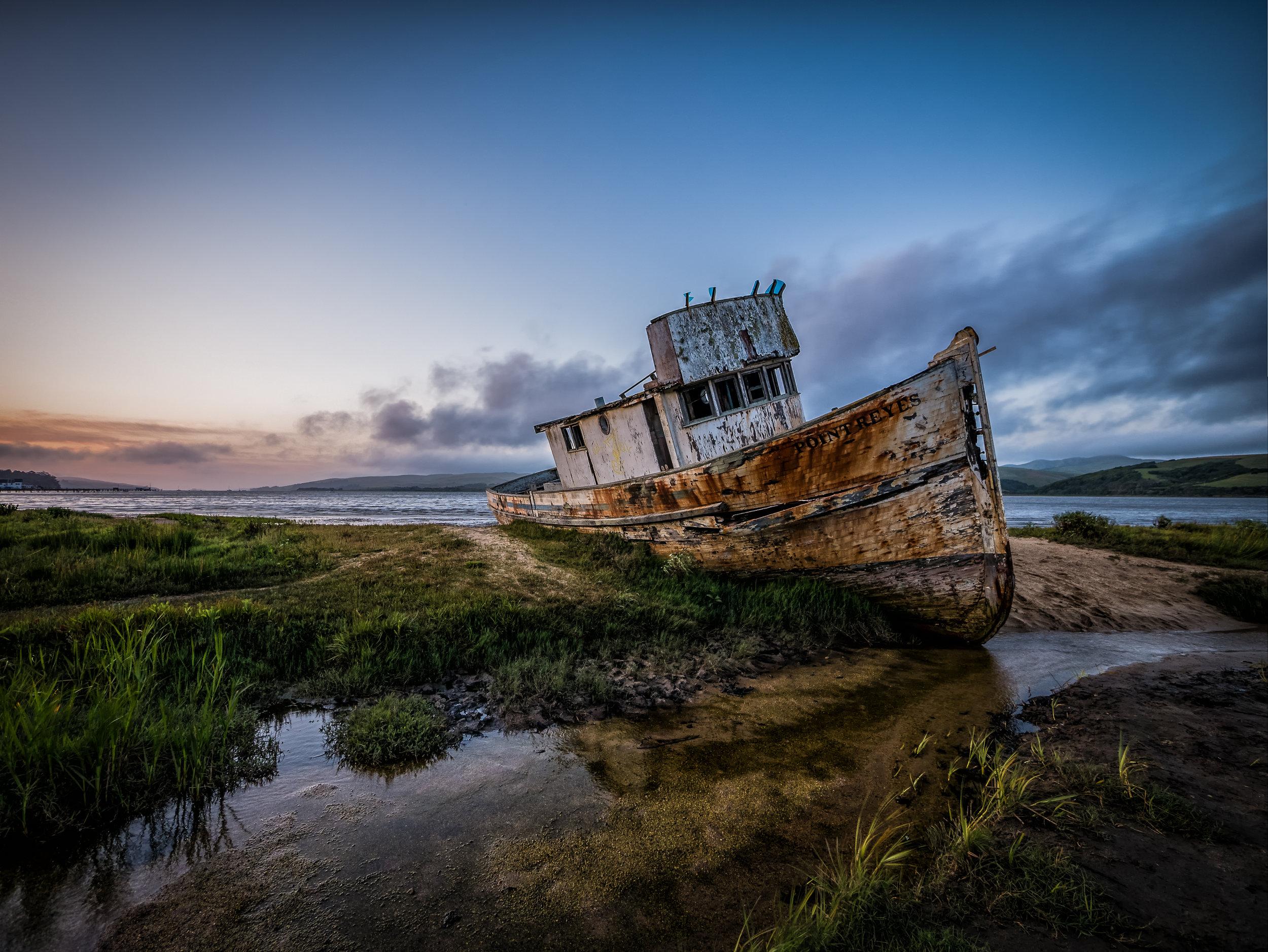 Run Aground Point Reyes Wreck at Inverness-4592 x 3448.jpg