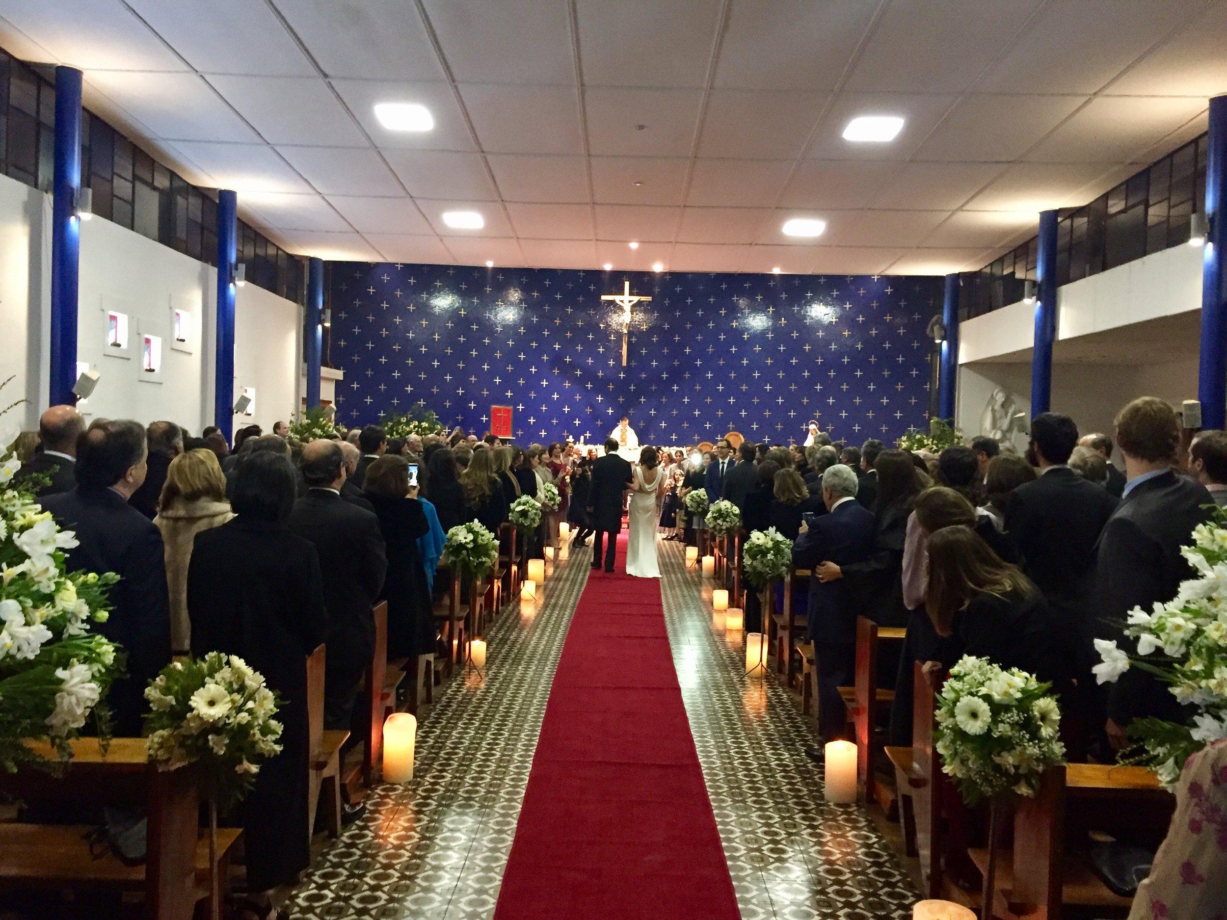 musicos iglesia misa