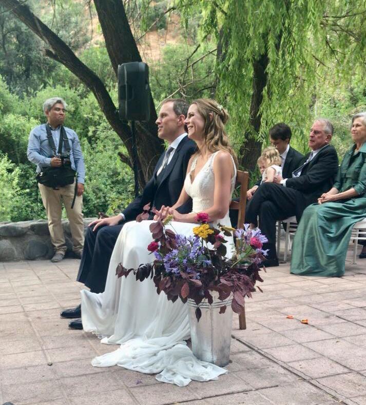 cuarteto de cuerdas matrimonio