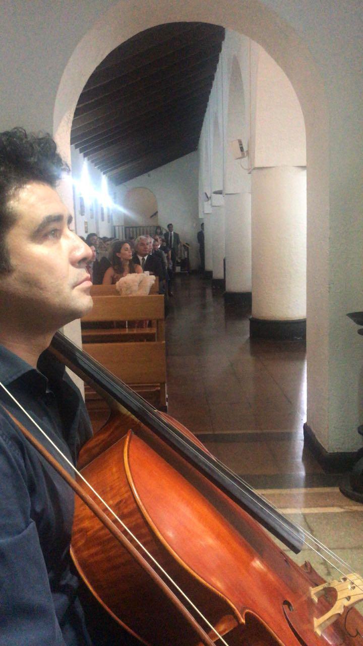 cuarteto de cuerdas cello violin musicos para matrimonios