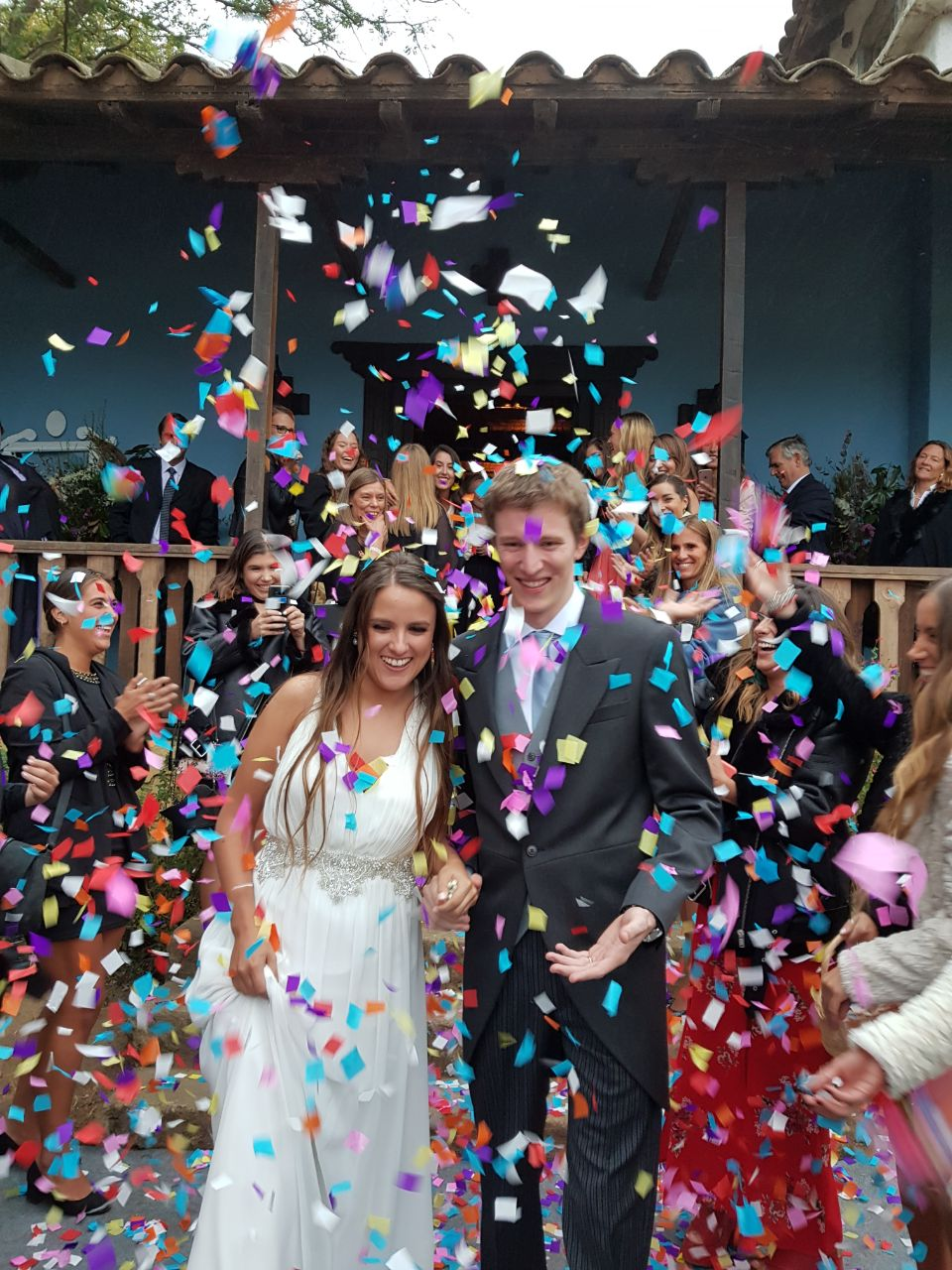 Salida de los Novios Música para matrimonios
