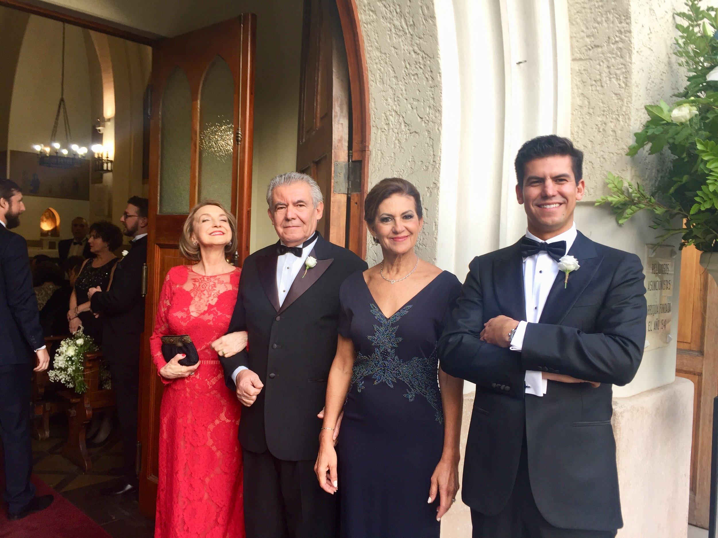 coro para matrimonios músicos para eventos agez chile