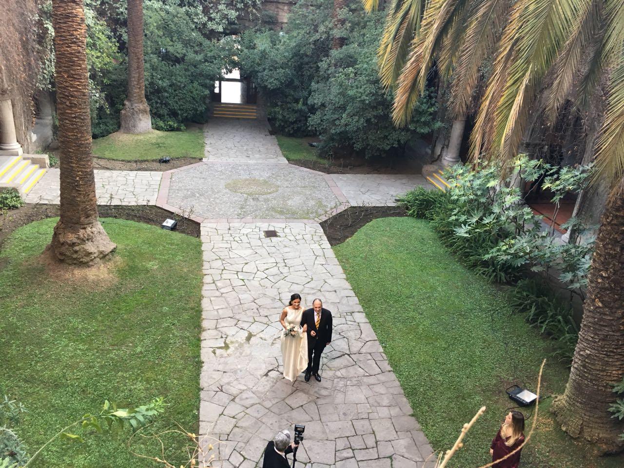 Entrada novia coro matrimonio Músicos para eventos Agez Chile