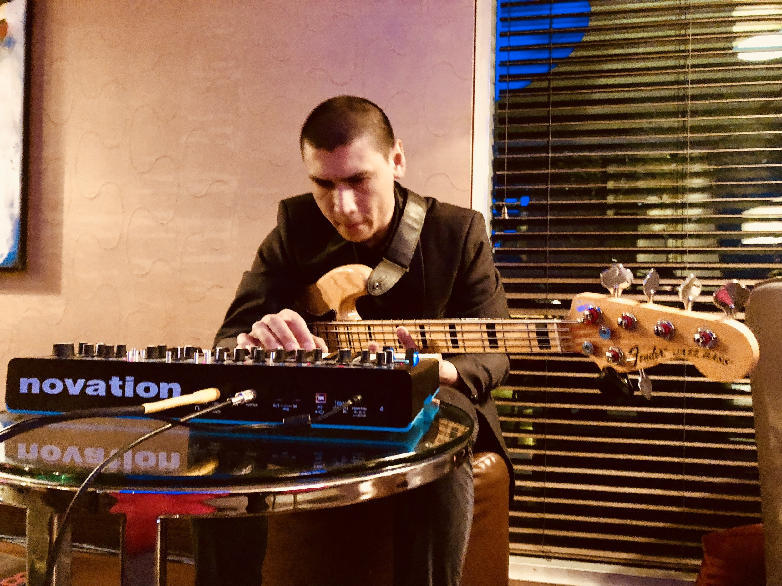 musica electronica para eventos chile