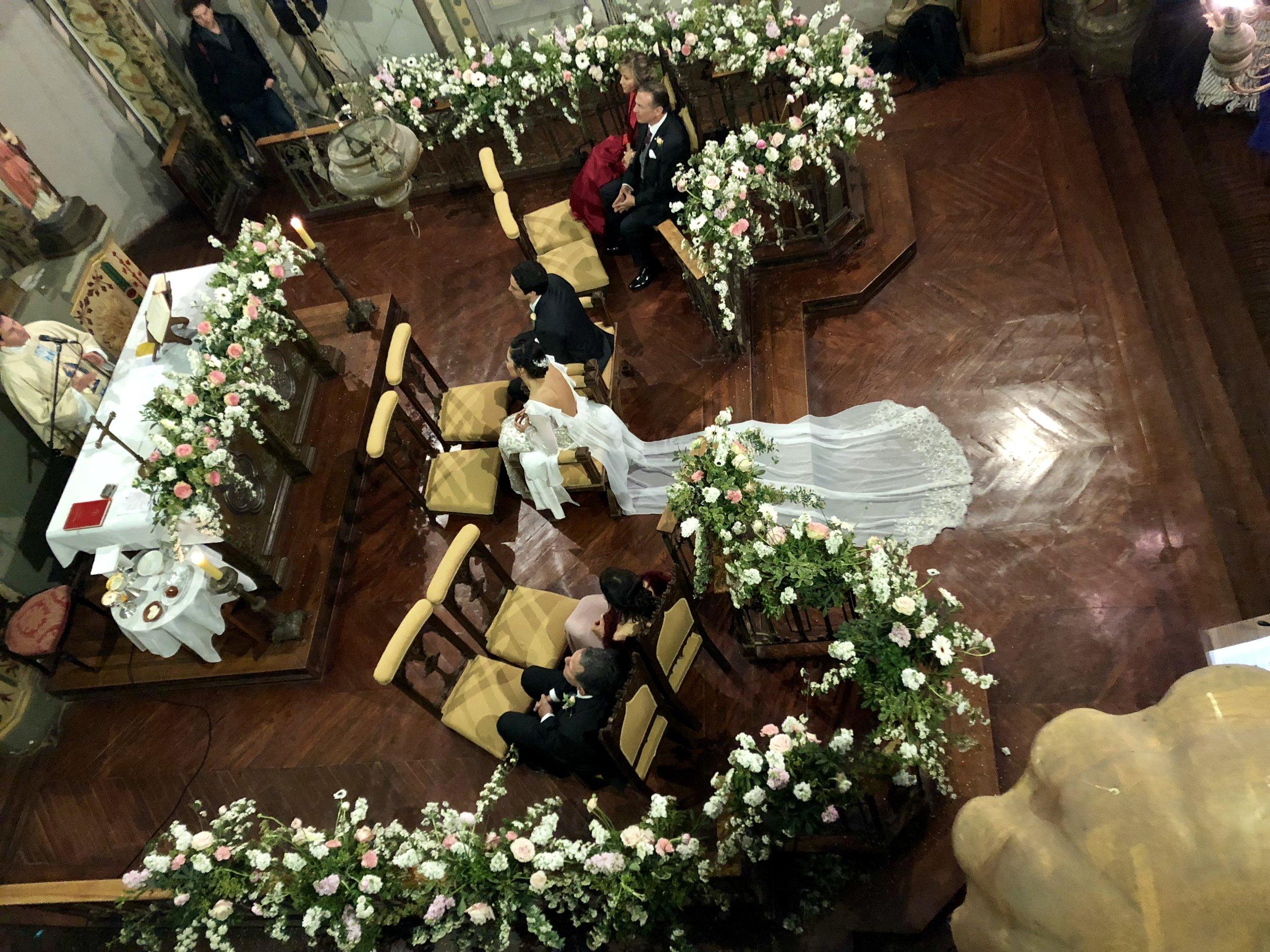 novios coro matrimonio música musicos en vivo chile casamento brasil viña santa rita