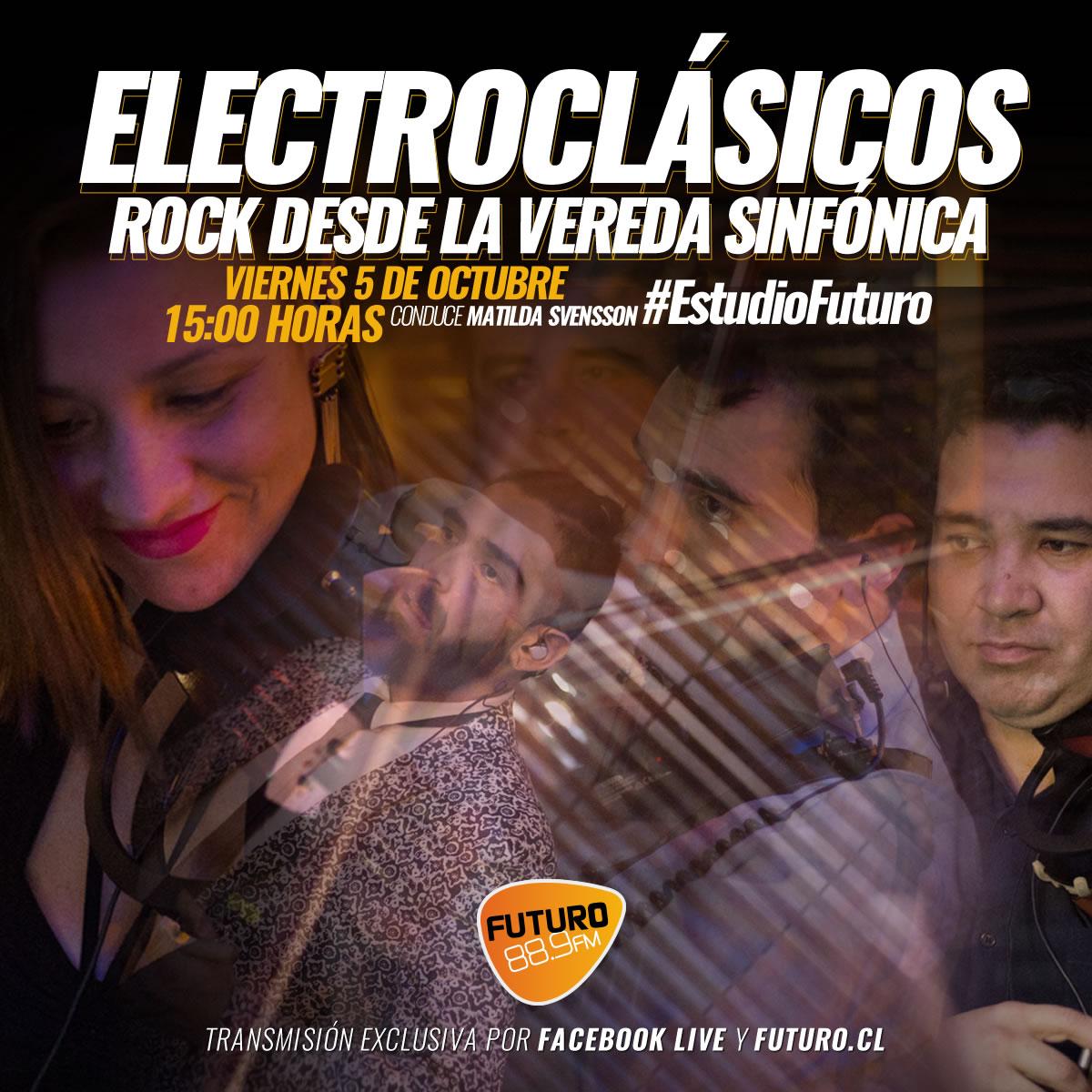 musicos para eventos chile cuarteto de cuerdas elcetroclásicos