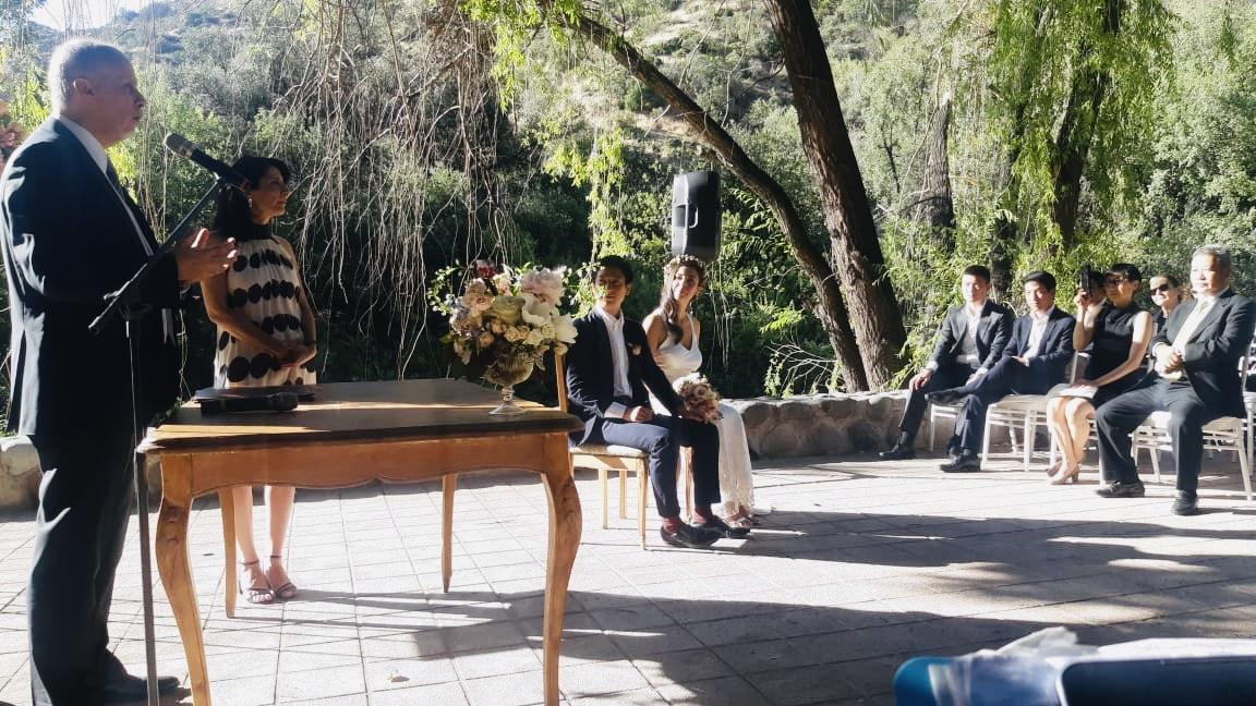 Musicos para matrimonios, Casona Cañaveral
