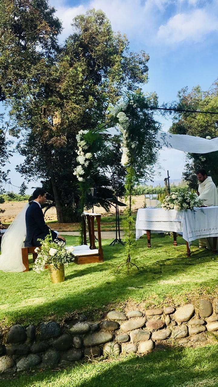 Musicos para matrimonios, Viña Tarapaca Chile
