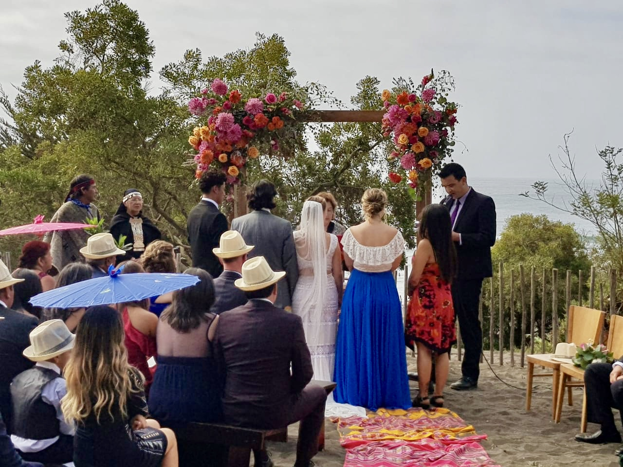 Musica para matrimonios simbólicos