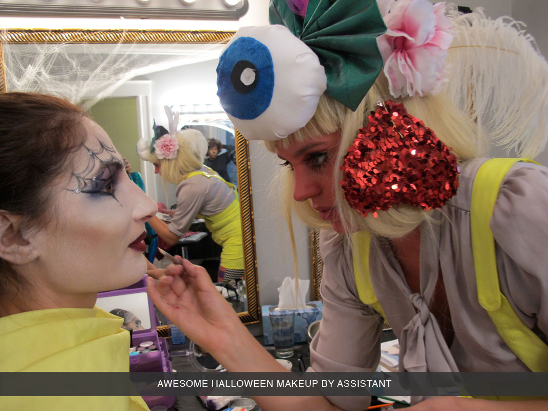 maria-lee-halloween-makeup-hair-behind-scenes-hannah-captions.jpg