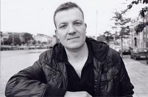 Billy Ramsell, poet