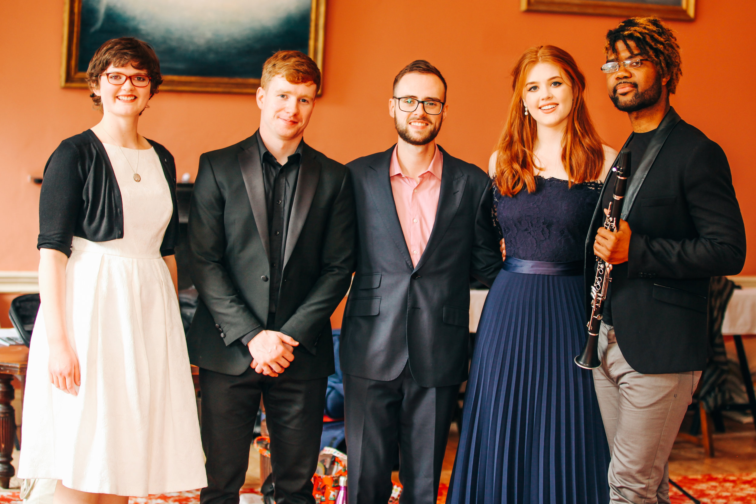 2018 BMF Young Artists