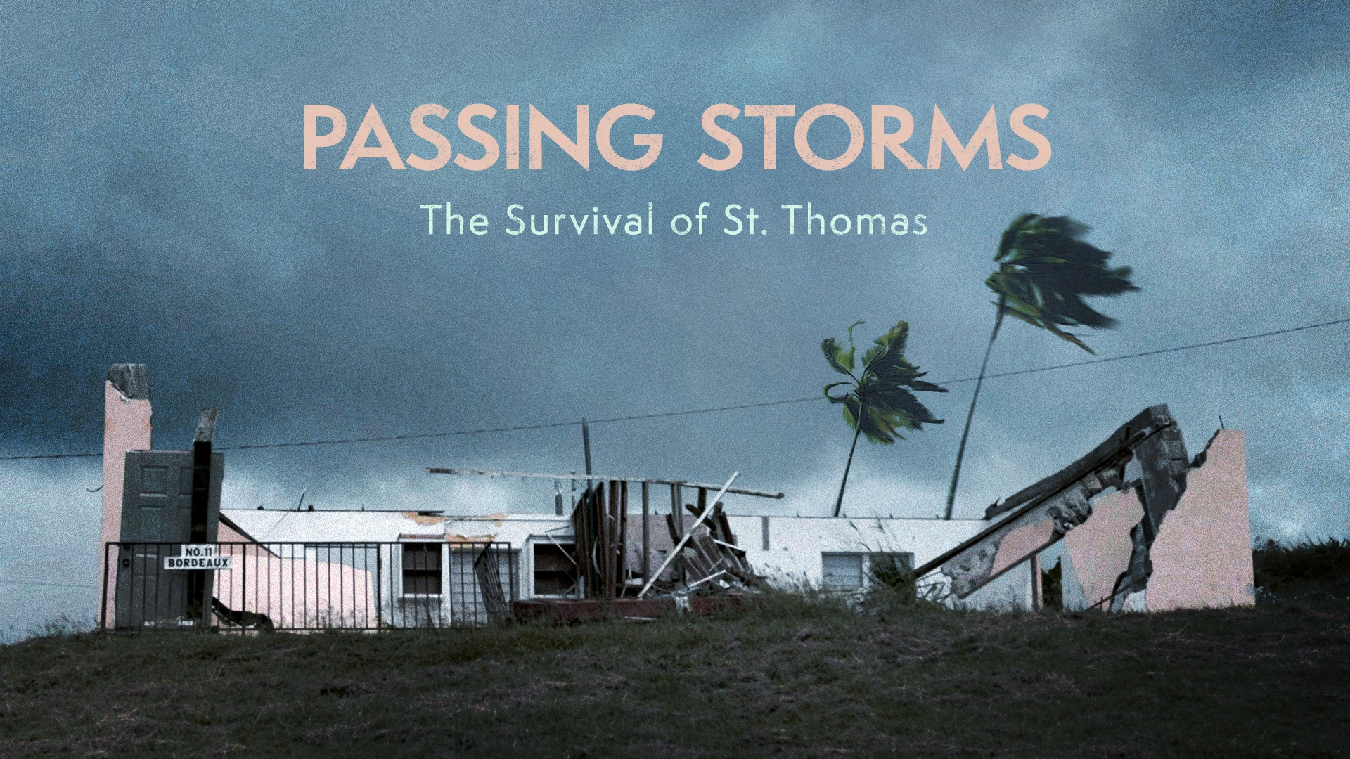 The Survival of St. Thomas