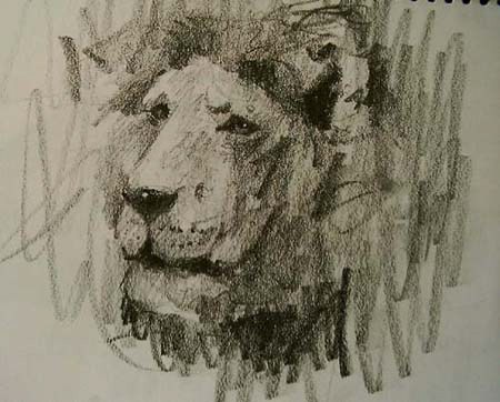 Lion,Gabor Svagriki.jpg
