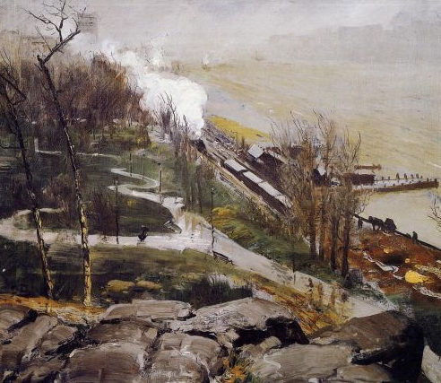 George Bellows 1882 – 1925