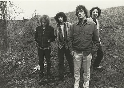 aching to be: the replacements and revisionist history