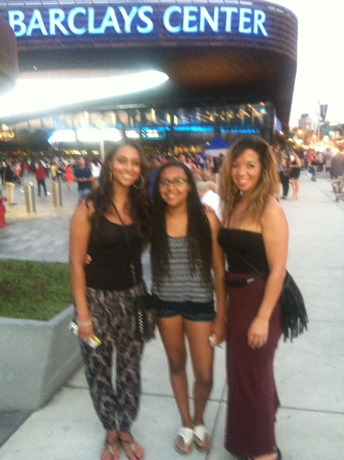 Love you guys, I'm a fellow Beyonce stan, and listen to the Read every week.  Chantal R.   New York, New York, USA