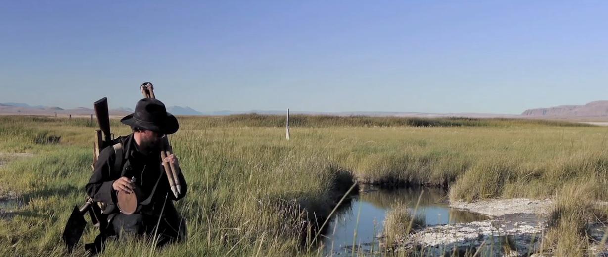 David Kulcsar in Surveyor