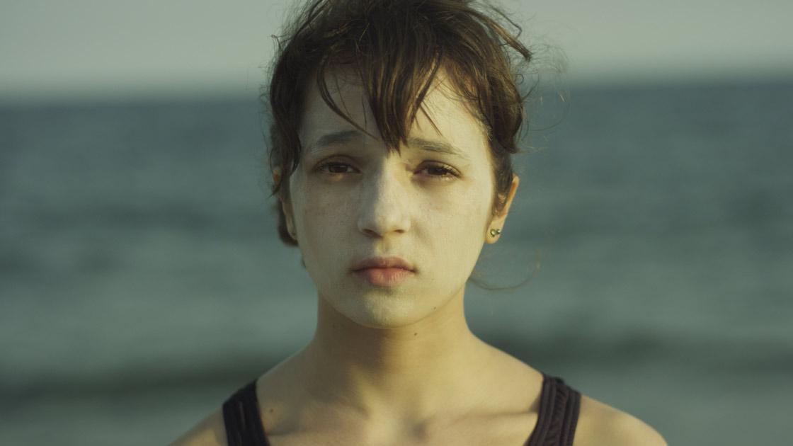 Gina Piersanti in It Felt Like Love.