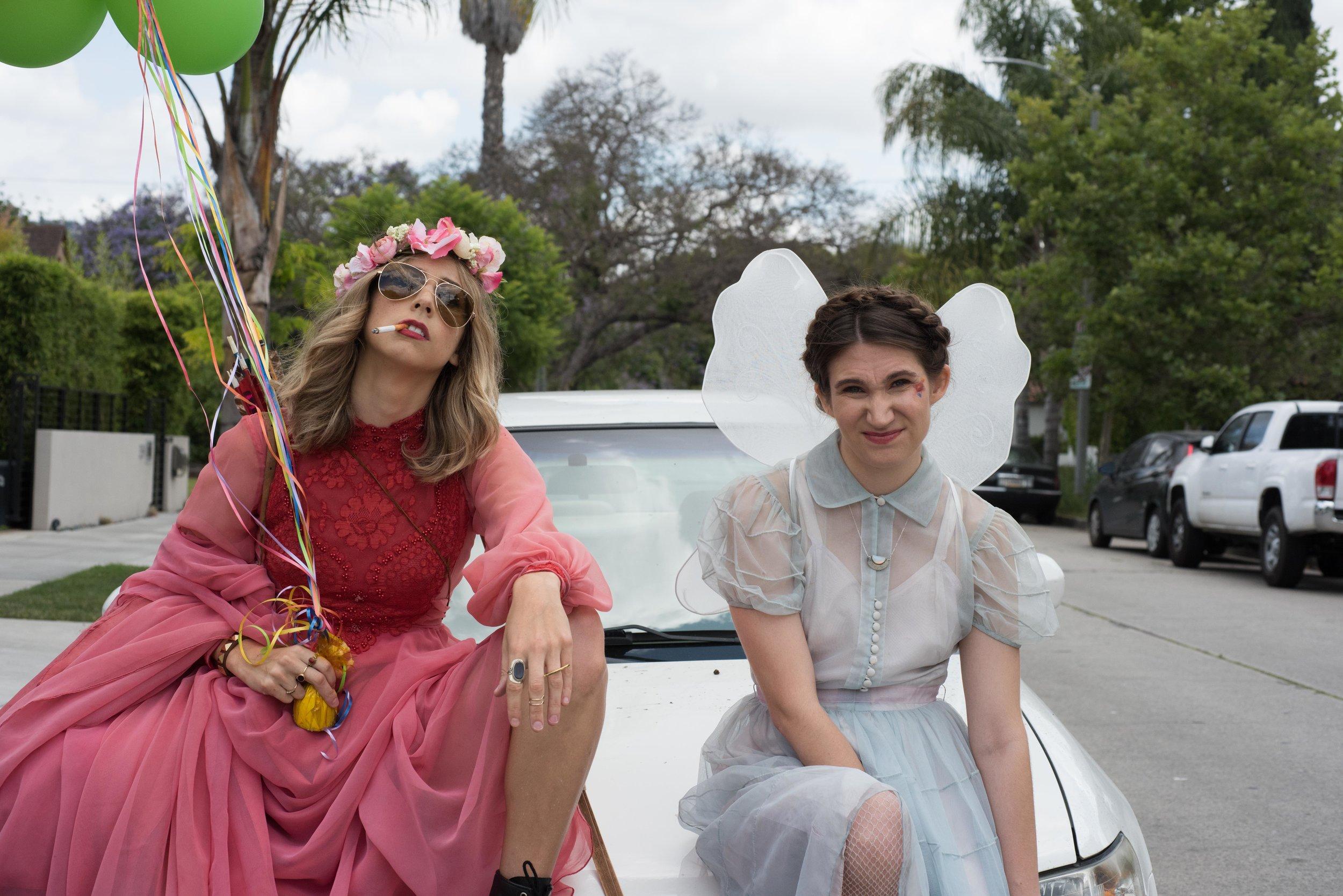 Jessie Barr and Lena Hudson.jpg
