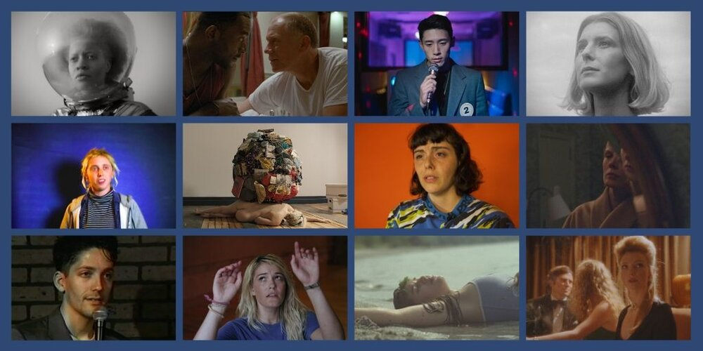 2019 NoBudge Short Films of the Year