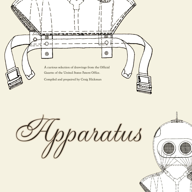 Apparatus cover