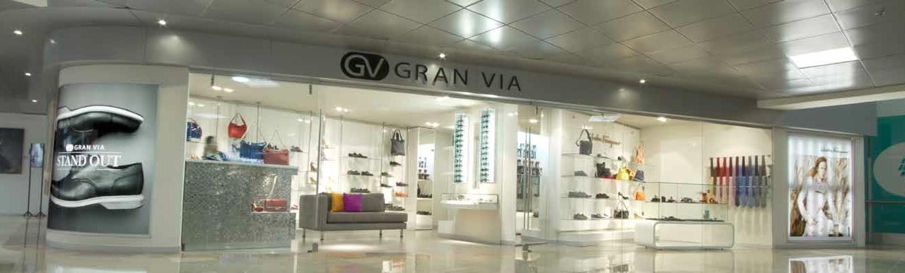 Gran Via, Guadalajara Airport