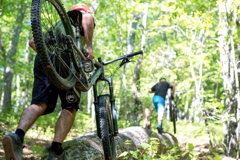lifestyle photography orlando biking mountain bikes