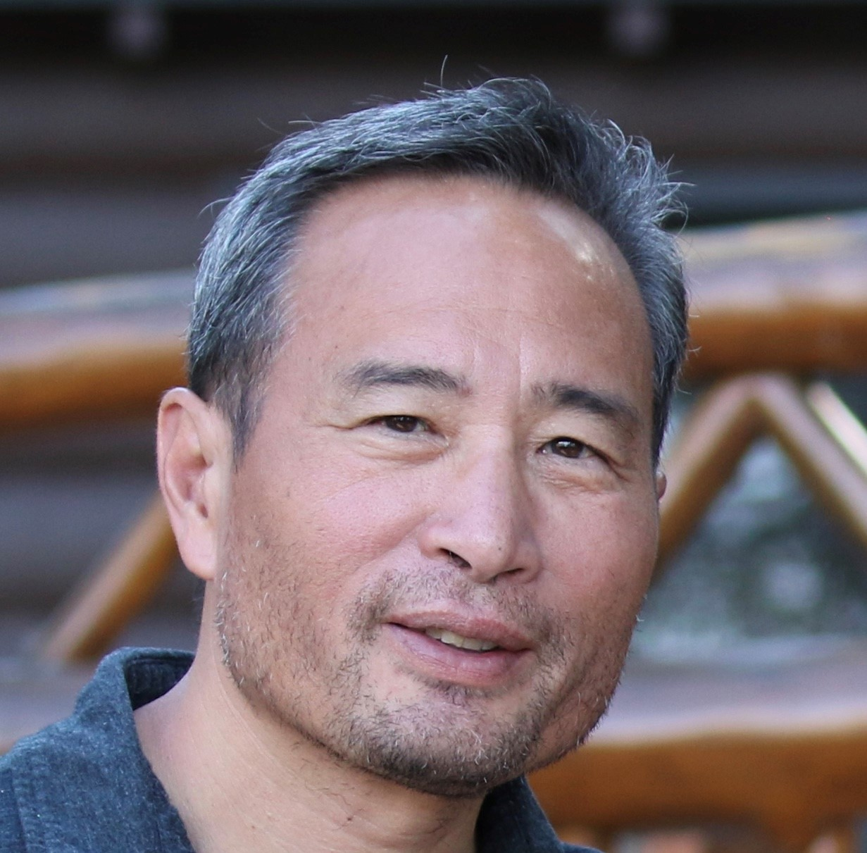 Richard Chow Distinguished Career Fellow Stanford University