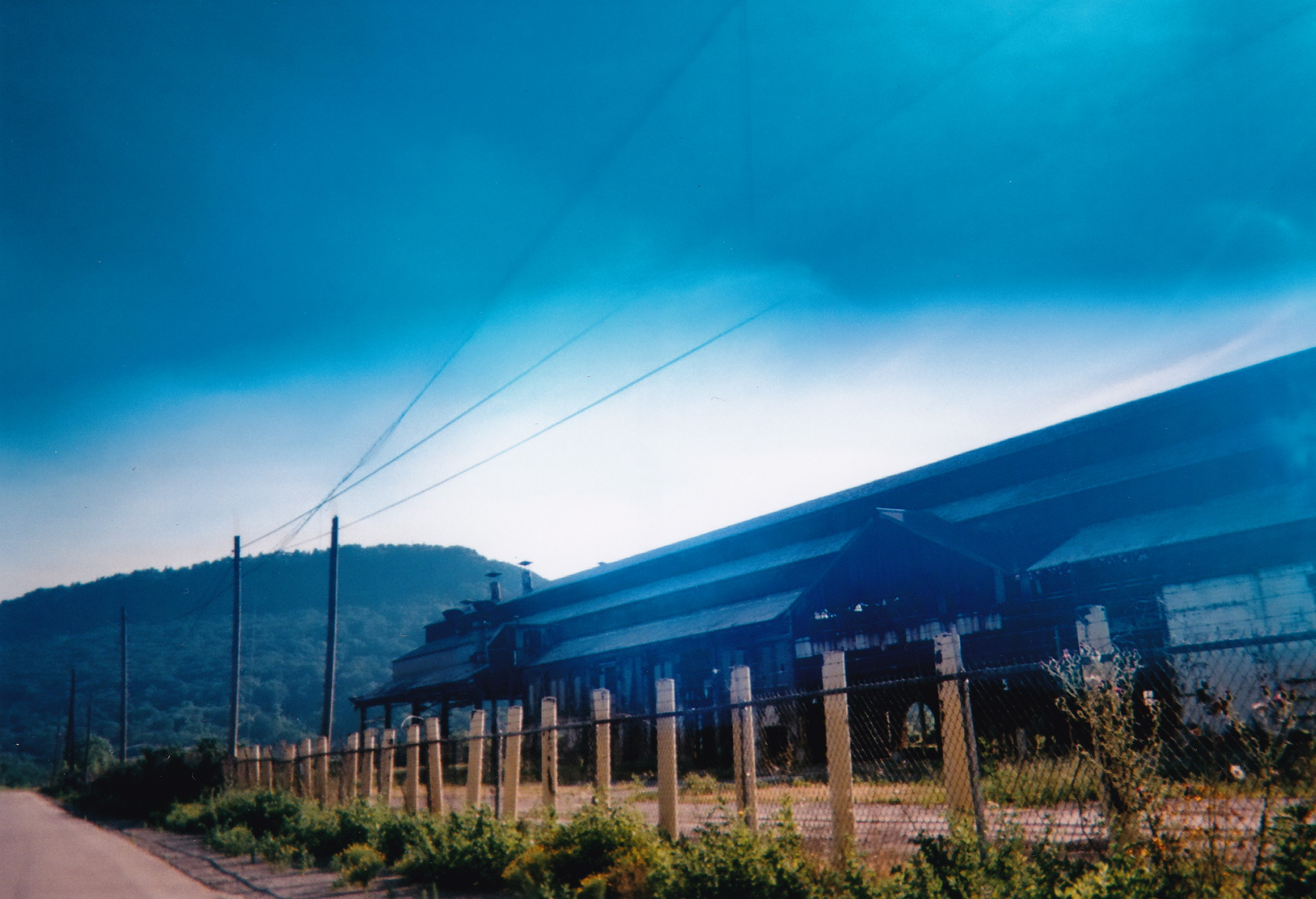 U.S. Pipe  Chattanooga, Tennessee  Photography: Alex Rose