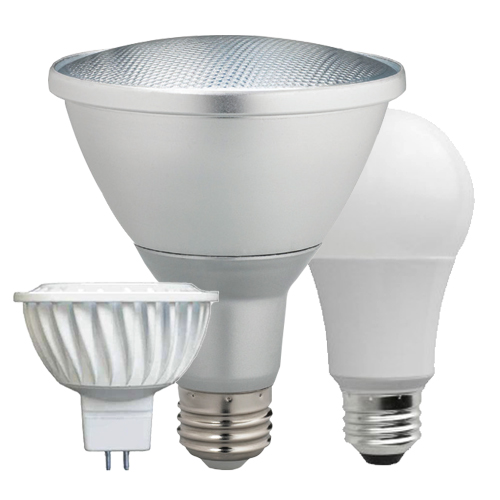 Have you been light bulb shopping lately?