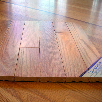 Wood Flooring - Decision Factors