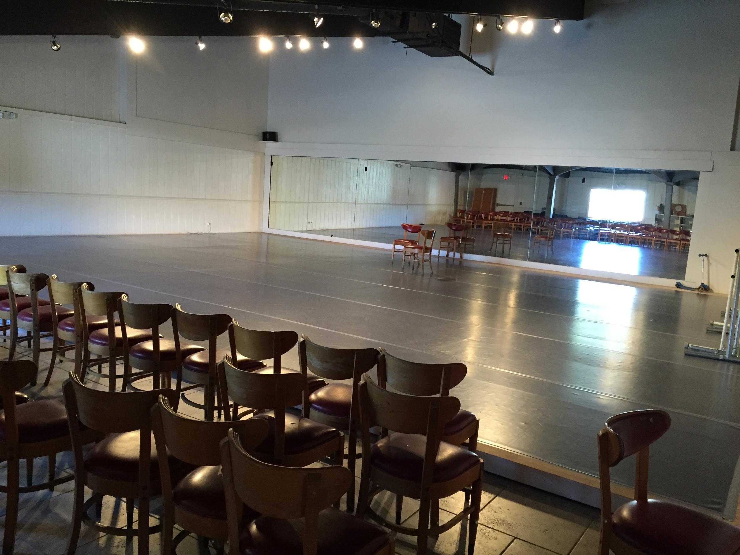 The Cramazing Dance Studio