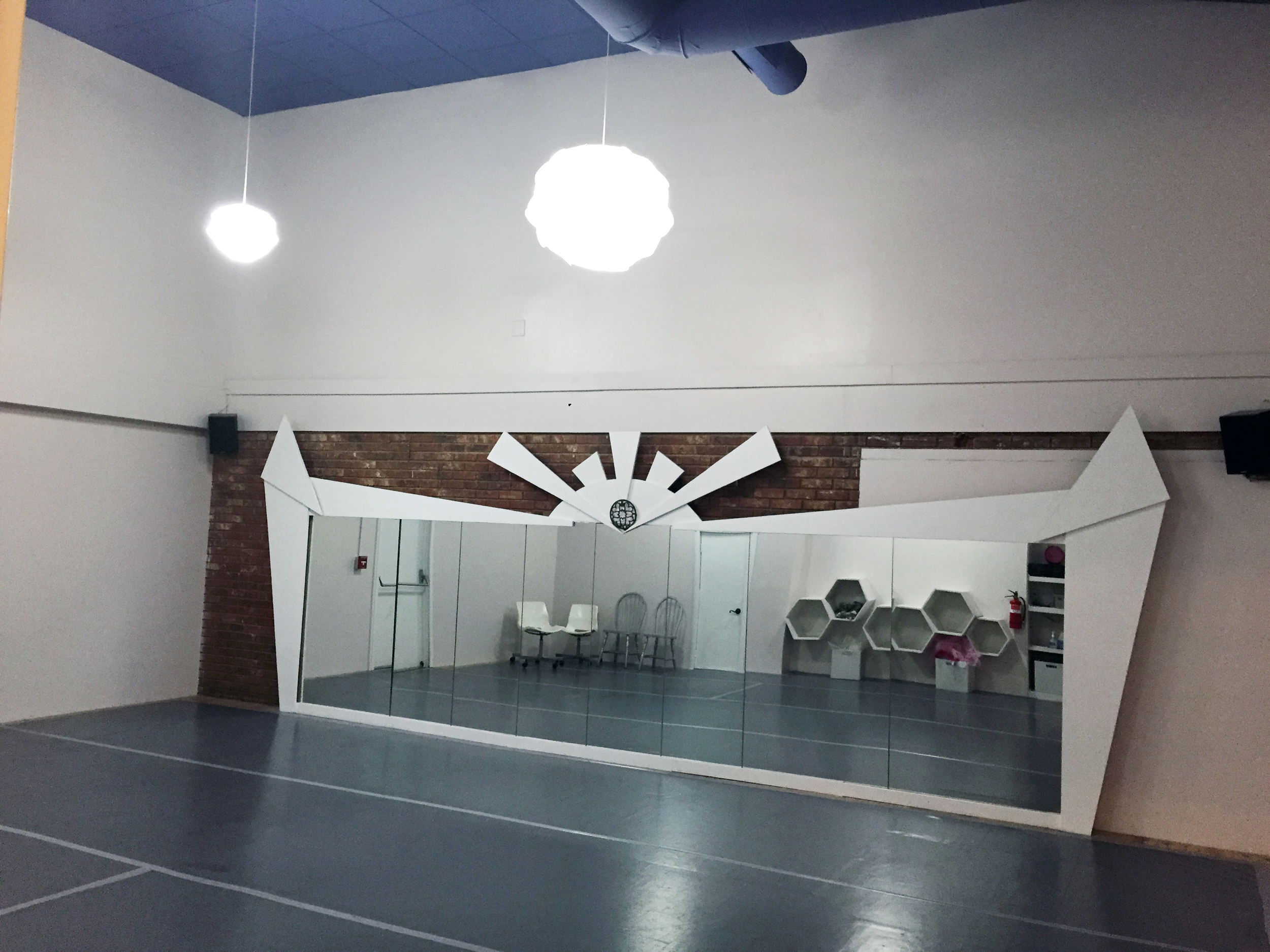 The Stella Thomas Dance Studio