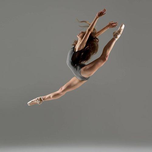 Hayley Tavonatti, Eugene Ballet